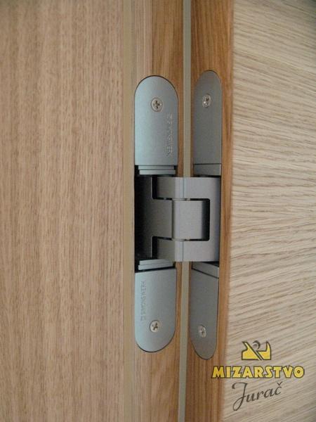 Notranja vrata 17