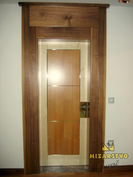 Notranja vrata 20